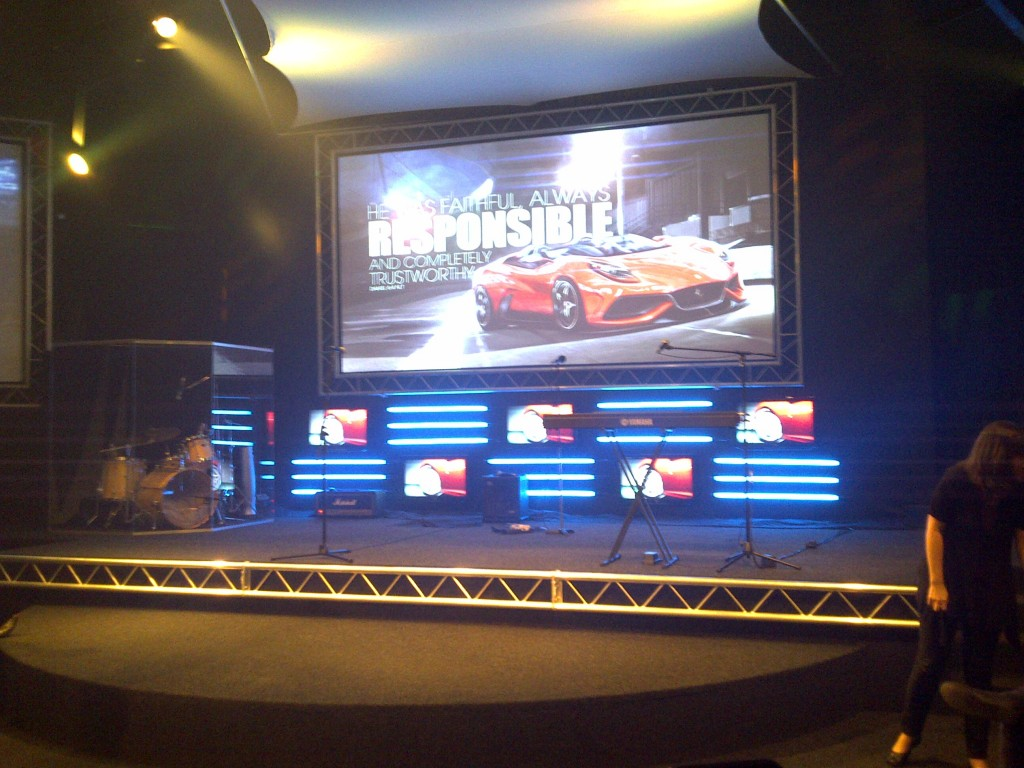 Rivers Church Durban